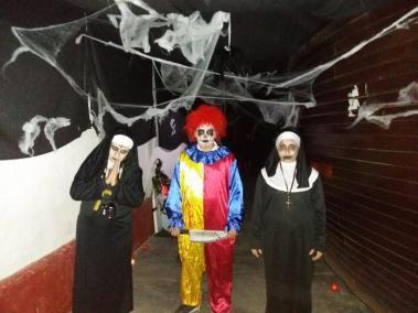 halloweenPirata2018 11 | Piratas Villena