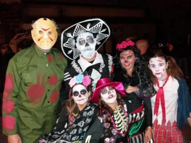 halloweenPirata2018 12 | Piratas Villena