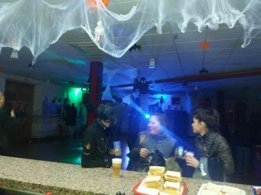 halloweenPirata2018 27 | Piratas Villena