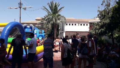 fiestaInfantil Comparsa Piratas 2019 21 | Piratas Villena