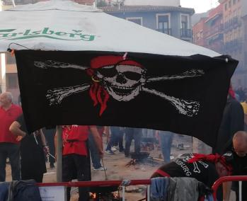 comidaHermanda Piratas Villena 2019 041 | Piratas Villena
