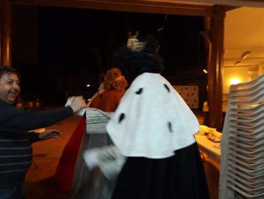visitaReyesMagos2020 Piratas Villena 01 | Piratas Villena