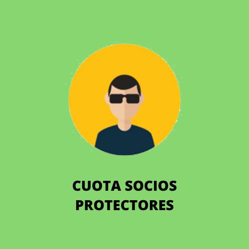 socioProtector | Piratas Villena