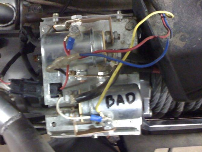 mile marker winch solenoid wiring diagram  acura rsx k20a2