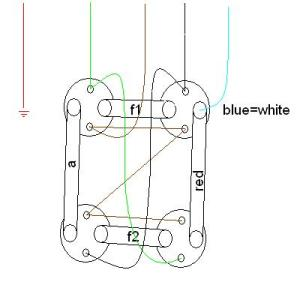 Warn Winch Wiring Diagram For M6000  Wiring Diagram Pictures