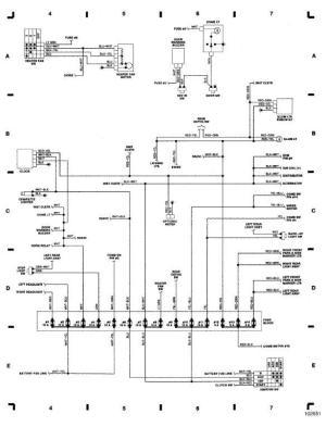 Samurai wiring question(dimmer removal)  Pirate4x4Com