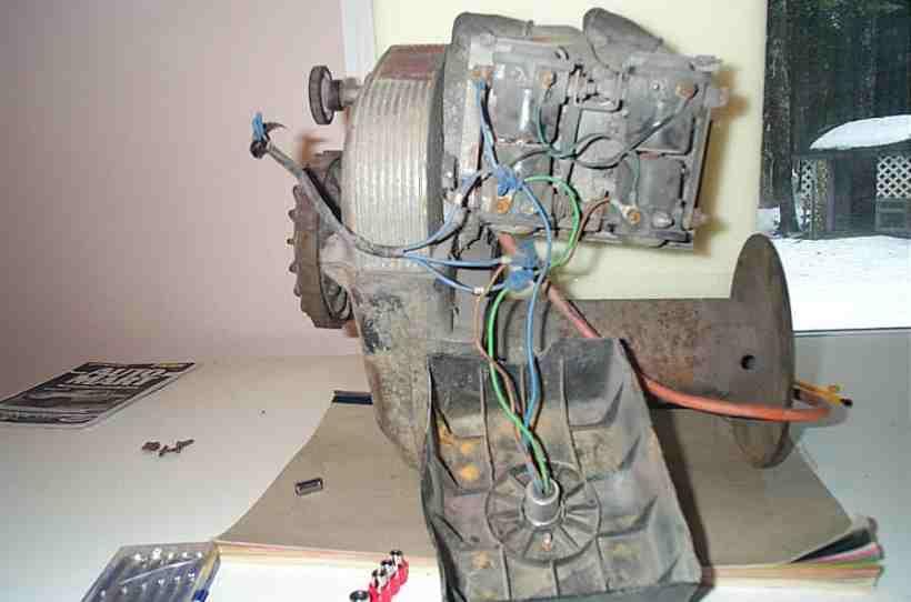 warn winch spare parts | Kayamotor.co on