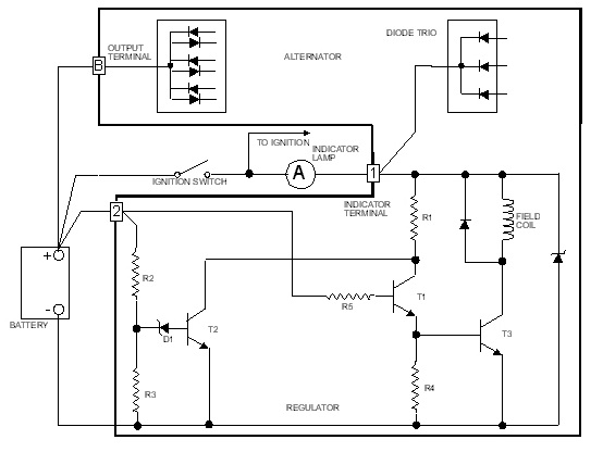 yanmar alternator wiring diagram yanmar image yanmar hitachi alternator wiring diagram yanmar auto wiring on yanmar alternator wiring diagram