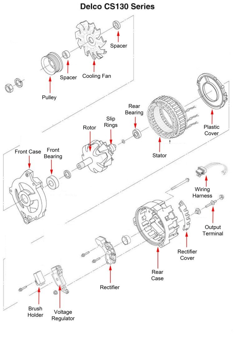 Pirate4x4 the largest off roading and 4x4 website in the world 1989 gm alternator wiring diagram cs alternator wiring diagram