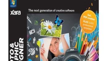 xara 3d portable mega