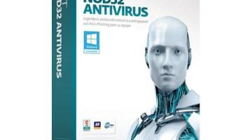 eset nod32 antivirus 10 license key 2020