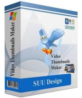 Video Thumbnails Maker Crack torrent