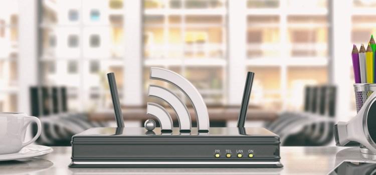 Parlamentaresch Fro iwwert de EU-Projet: WiFi4EU
