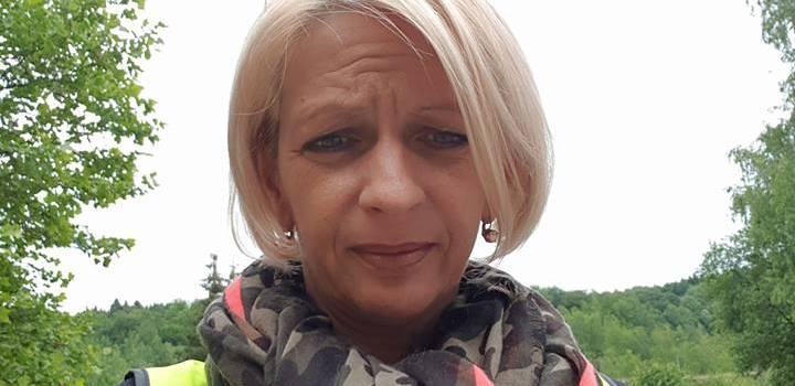 Martine Kohl hëlleft