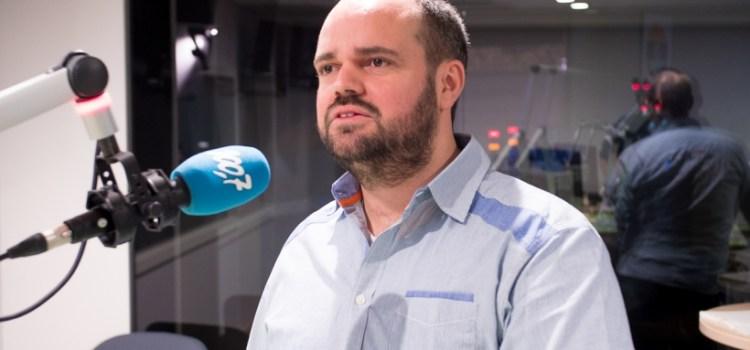 """100komma7: Piratepartei: """"Ureizer schafen amplaz Verbueter"""""""