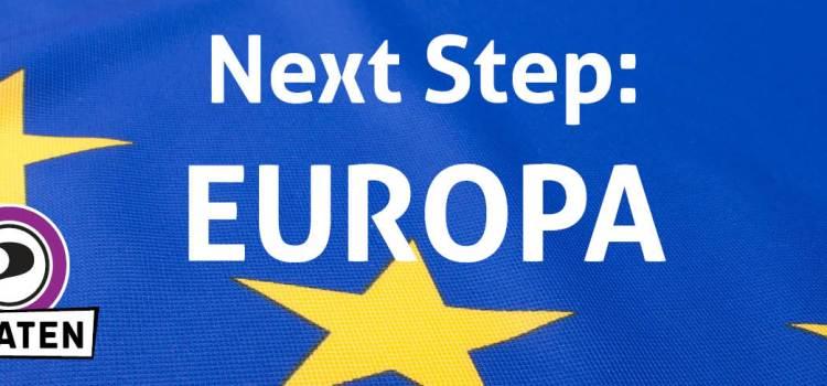Eis 6 EU-Kandidate fir 2019!