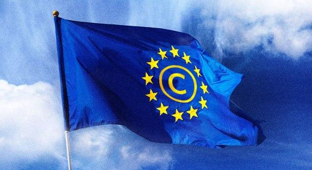 Jonk Piraten organiséieren eng spontan Demo géint d'EU Copyright Direktiv