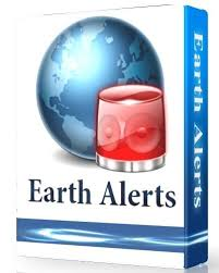 Earth Alerts 2019.1.202 Crack With License Key Free Download 2019