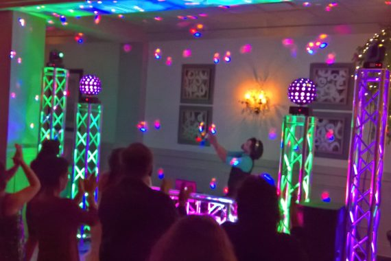 Fargo Wedding DJ