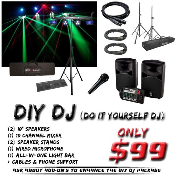 DIY DJ