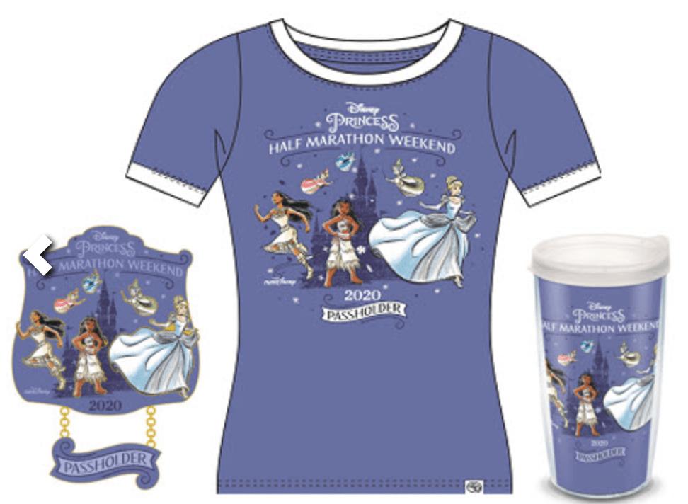 Princess Half 2020 Marathon Rundisney Run Disney Pirates