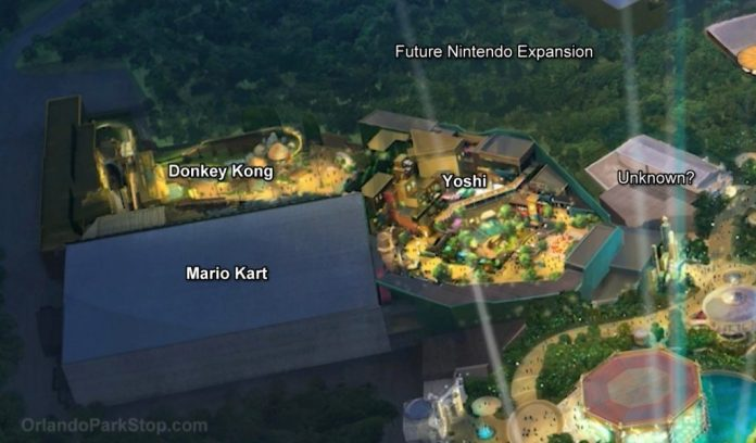 Rumor Could Pokemon Be Coming To Universal Orlando S Upcoming Epic Universe