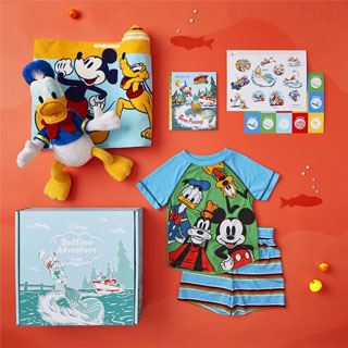 Shop Disney Subscription Boxes Bring the Magic of Disney Direct to Your Doorstep!