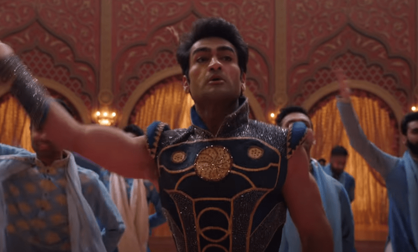 The Eternals' Trailer Features a Bollywood Dance Number; Is Disney Trying  to Appeal to India?