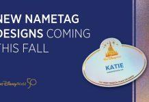 New Nametags