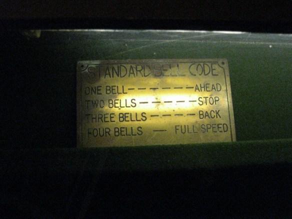 Bell code