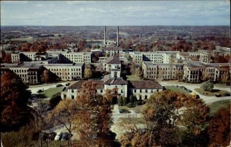 RocklandStateHospital