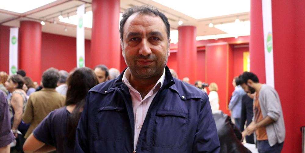 Ali Kenanoğlu: Temel Karamollaoğlu Sivas Katliamı'nın sorumlularındandır-VİDEO
