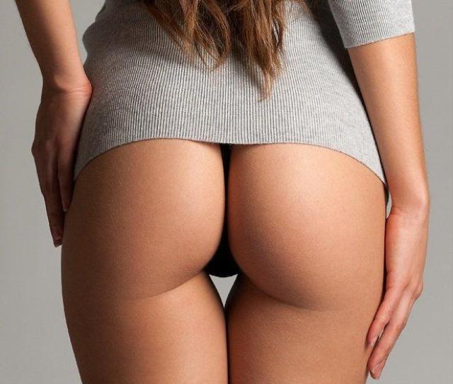 The Best Nude Butt