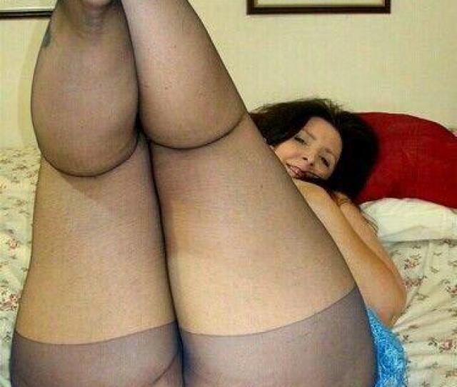 Very Sexy Bbw Pantyhose