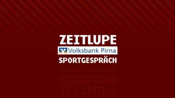 """Die letzte Ausgabe von """"Zeitlupe, das Volksbank Pirna Sportgespräch"""" im Jahr 2010 wird am 8. […]"""