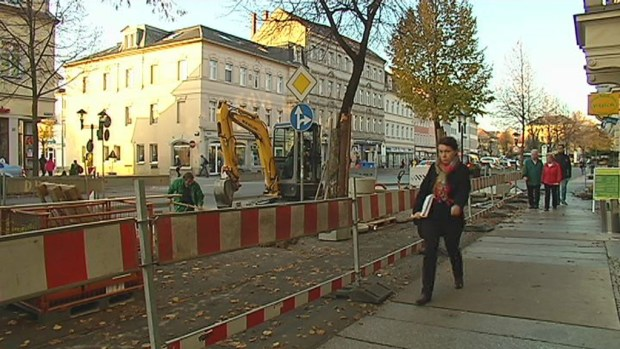 Mitte August dieses Jahres sollte die Sanierung der Hochwasserschäden an der Breiten Straße in Pirna […]