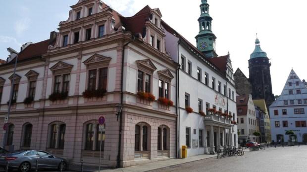 Die Stadt Pirna passt bis 2015 zum dritten Mal ihren Flächennutzungsplan an, um der sich […]