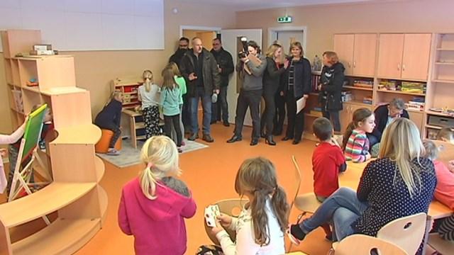 Auf der Lindenstraße in Pirna-Copitz wurde das Betreuungsangebot für Kinder erweitert. Im Gebäude der Außenstelle […]