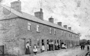 1907 New Row