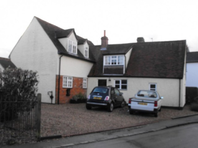 14 Royal Oak Lane