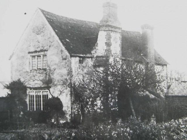 Docwra Manor