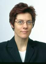 Bildungsministerin Annegret Krampp-Karrenbauer
