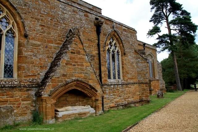 kościół Księżnej Diany