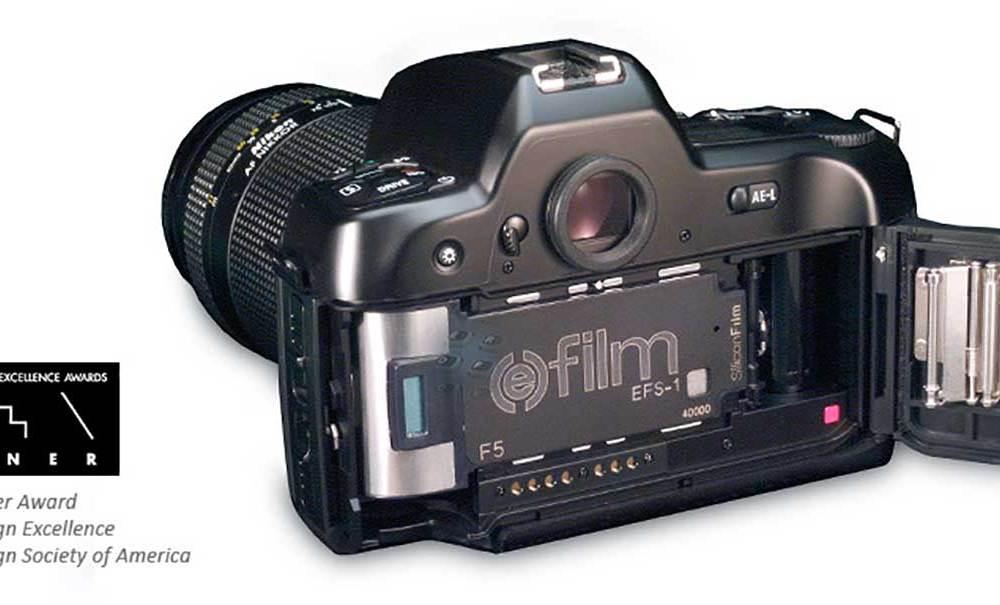 silicon film technologies efs-1