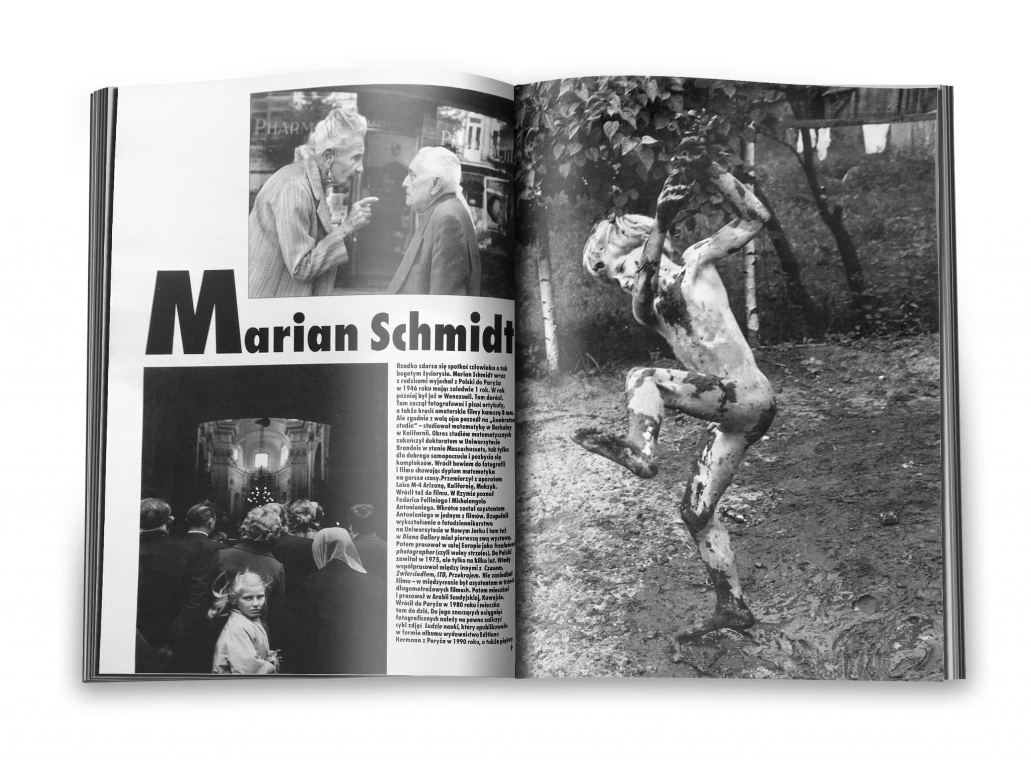 Marian Schmidt