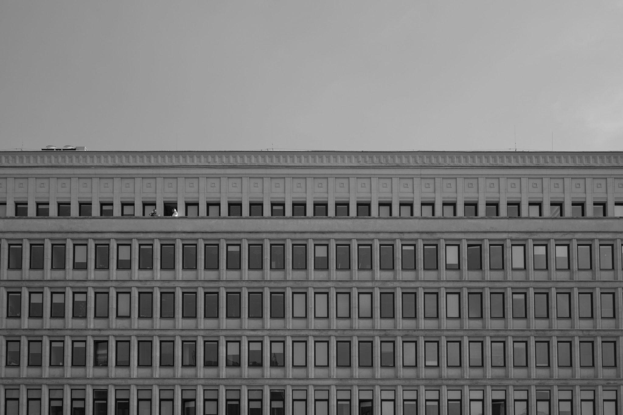 siedziba warszawskiej giełdy