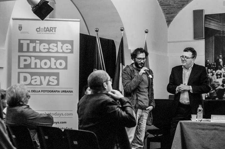 Trieste Photo Days 2018
