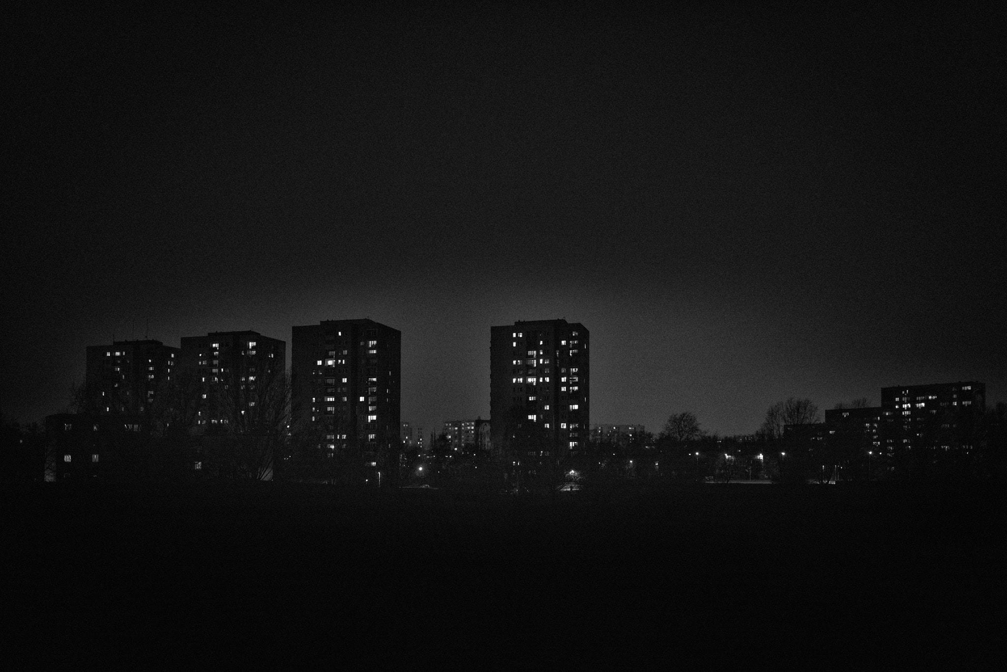 Ursynowski Manhattan