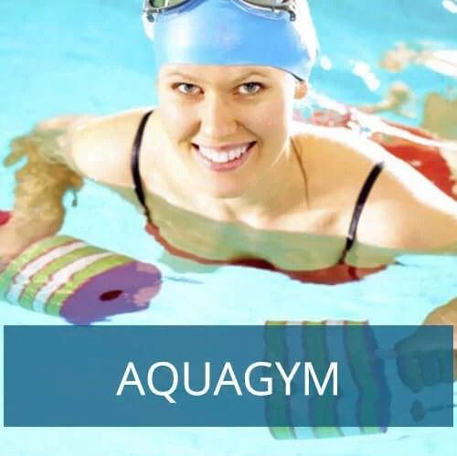 Aquagym Piscina Fossano Fitness Cuneo Nuoto