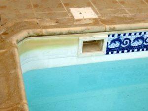 swimming pool borders decorative borders self adhesive diy fitment piscinaliner com